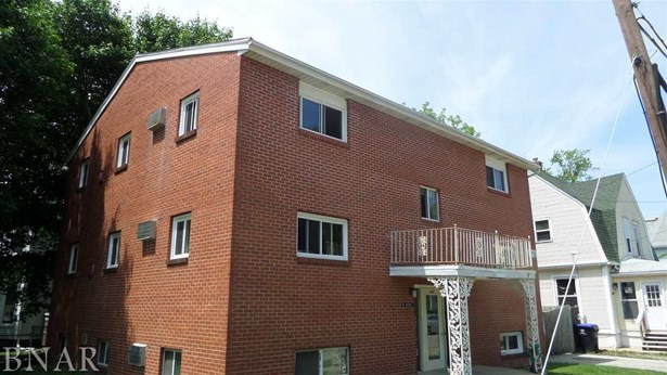 502 N Oak, Bloomington, IL - USA (photo 2)