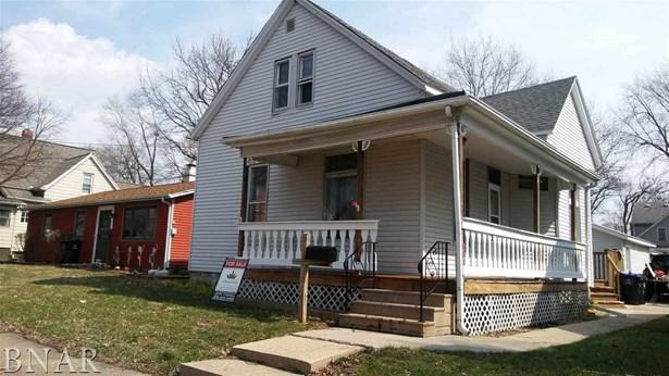 1403 N Oak, Bloomington, IL - USA (photo 1)