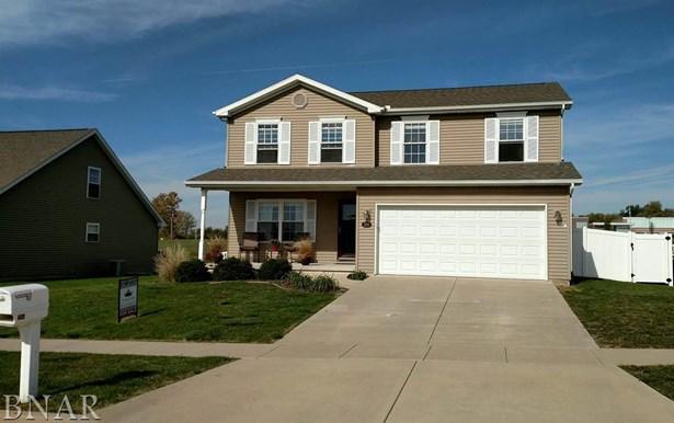 206 Springdale, Bloomington, IL - USA (photo 1)
