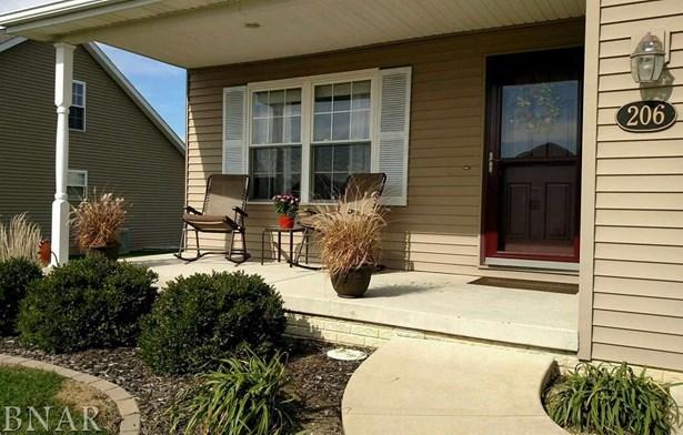 206 Springdale, Bloomington, IL - USA (photo 2)