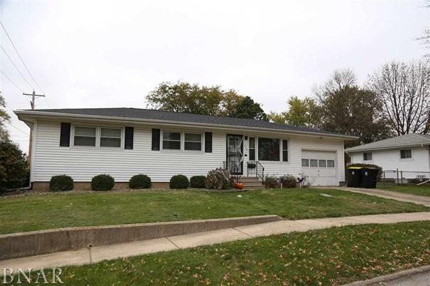 416 Bradley, Normal, IL - USA (photo 1)