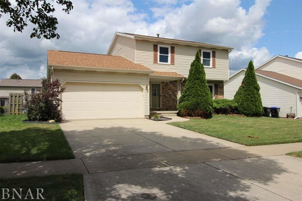 2706 Clearwater, Bloomington, IL - USA (photo 1)