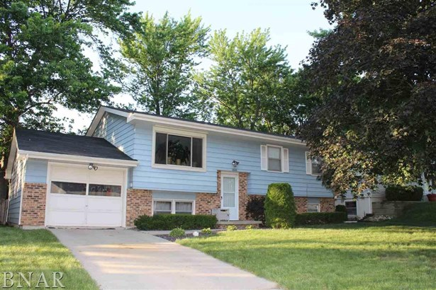 1806 Hoover Dr., Normal, IL - USA (photo 1)