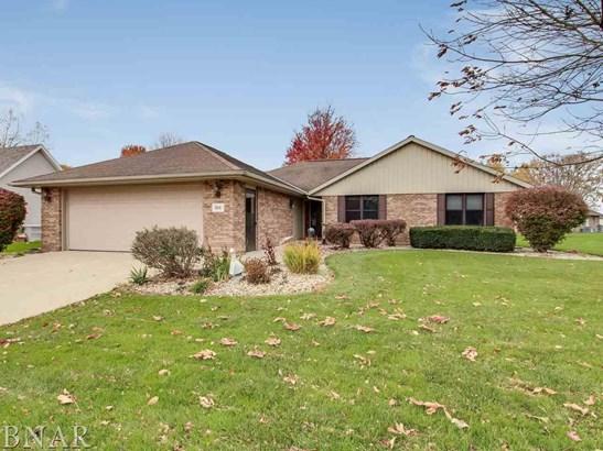 104 Parkside, Goodfield, IL - USA (photo 1)