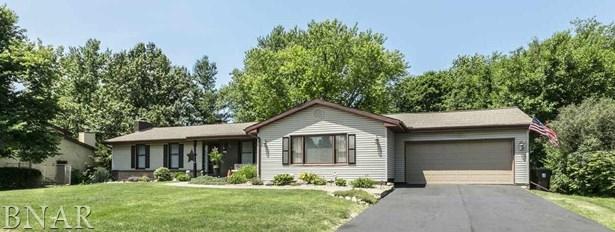 507 N Grove, Normal, IL - USA (photo 1)