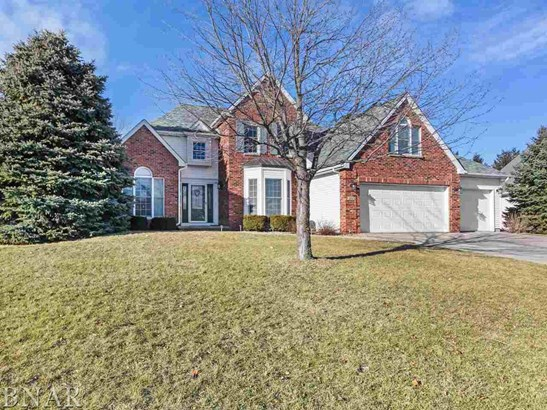 300 Ironwood Country Club Dr, Normal, IL - USA (photo 1)