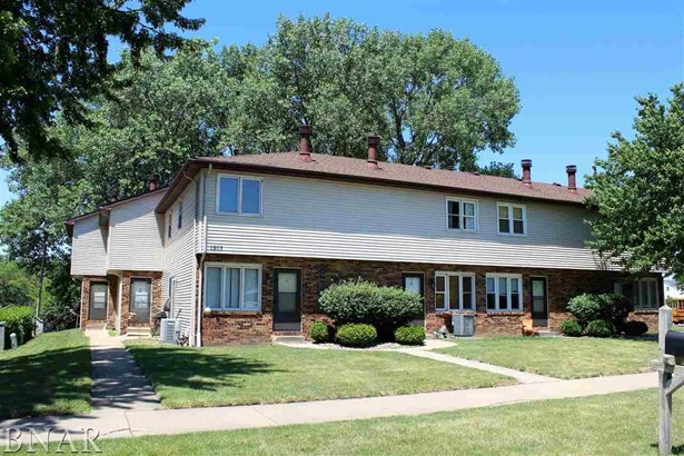 1507 Northbrook  #d Unit D, Normal, IL - USA (photo 1)