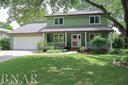 1410 Heritage Rd W, Normal, IL - USA (photo 1)