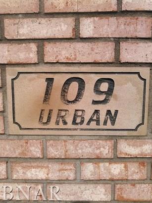 109 Urban St #7, Bloomington, IL - USA (photo 1)