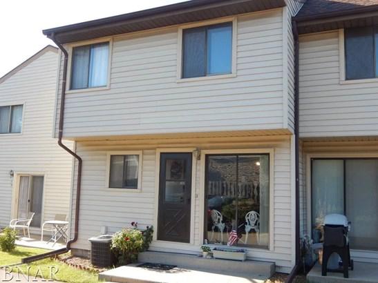 1405 E Vernon #28, Normal, IL - USA (photo 1)