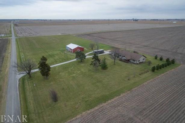 26885 E 2000 North, Lexington, IL - USA (photo 1)