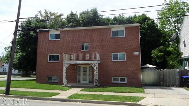 502 N Oak, Bloomington, IL - USA (photo 1)