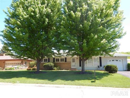 218 Illini Drive, East Peoria, IL - USA (photo 1)