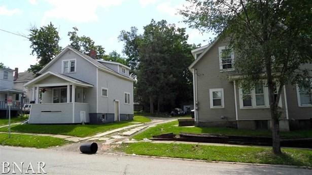 206 W Mac Arthur, Bloomington, IL - USA (photo 2)