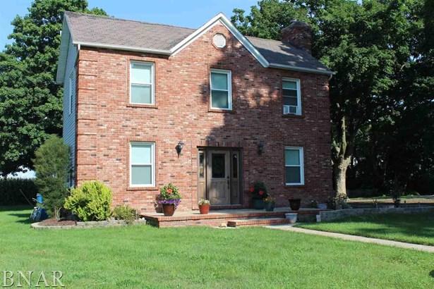 108 S East, Ellsworth, IL - USA (photo 1)