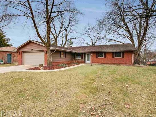 317 Vista Dr, Bloomington, IL - USA (photo 1)