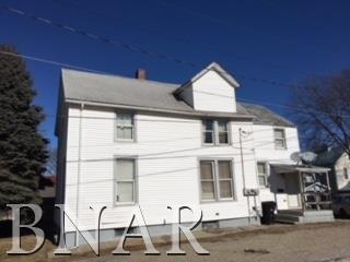 305 N Gridley, Bloomington, IL - USA (photo 1)