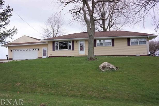 12584 N 4100 East Rd, Saybrook, IL - USA (photo 1)
