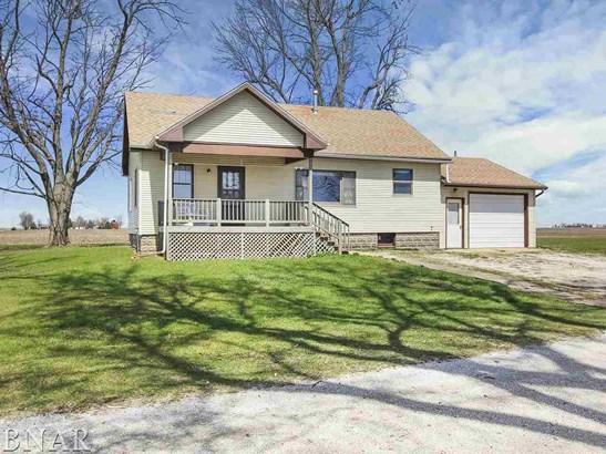 1158 County Rd 2800 East, El Paso, IL - USA (photo 1)