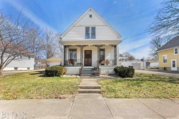 1222 S Low, Bloomington, IL - USA (photo 1)