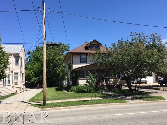 1110 S Main, Bloomington, IL - USA (photo 1)