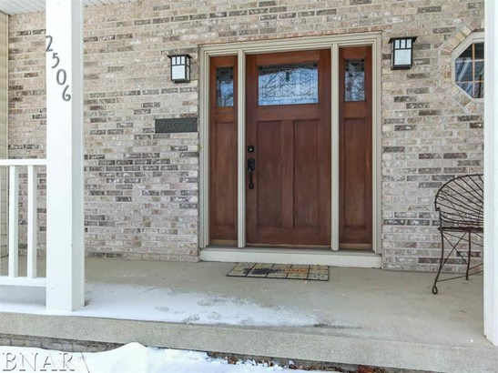 2506 Blarney Stone Lane, Bloomington, IL - USA (photo 2)
