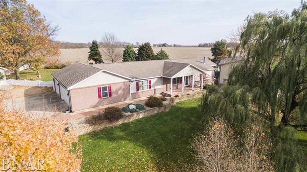 14668 Autumn Rd, Wapella, IL - USA (photo 1)