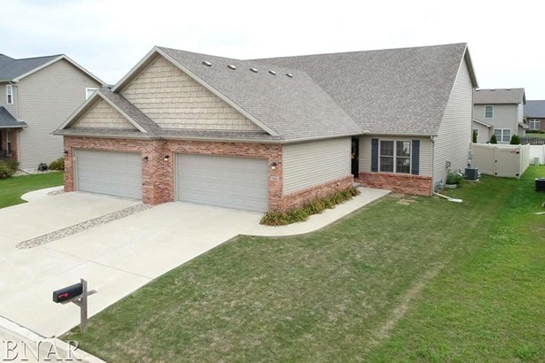 3084 Shepard Rd, Normal, IL - USA (photo 1)