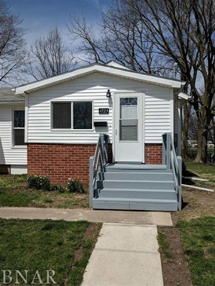 1723 Indiana, Bloomington, IL - USA (photo 1)