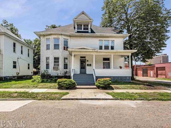 401 E Douglas, Bloomington, IL - USA (photo 1)