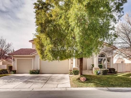 3959 Camelot Cove Street, Las Vegas, NV - USA (photo 2)