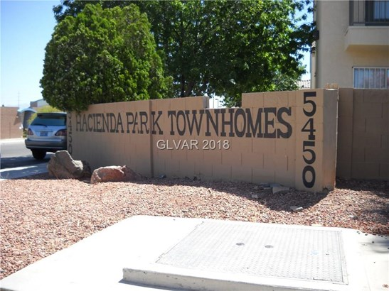 5450 Morris Street 1222, Las Vegas, NV - USA (photo 2)