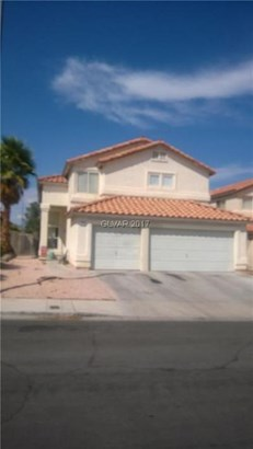 7400 North West Sunspot Drive, Las Vegas, NV - USA (photo 1)