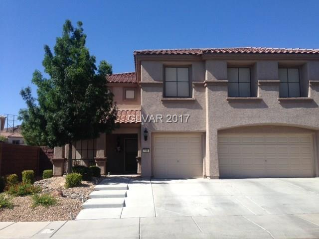 158 Voltaire Avenue, Henderson, NV - USA (photo 1)