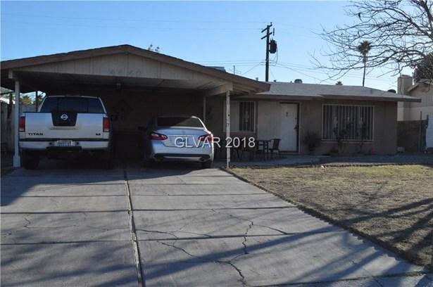 4440 Ogden Avenue, Las Vegas, NV - USA (photo 1)