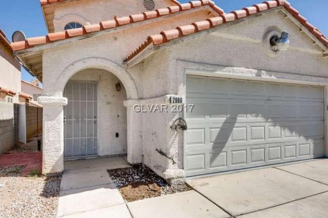 2966 Savers Court, Las Vegas, NV - USA (photo 2)