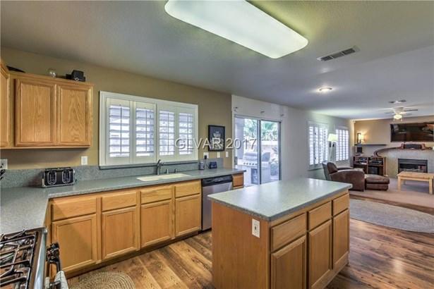 327 Teal Ridge Hills Drive, Henderson, NV - USA (photo 3)