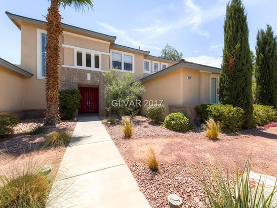 10792 Hawes End Court, Las Vegas, NV - USA (photo 2)