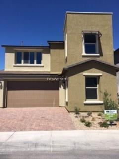 5759 Hoye Canyon Road, Las Vegas, NV - USA (photo 1)