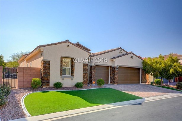 9829 Proud Clarion Street, Las Vegas, NV - USA (photo 2)