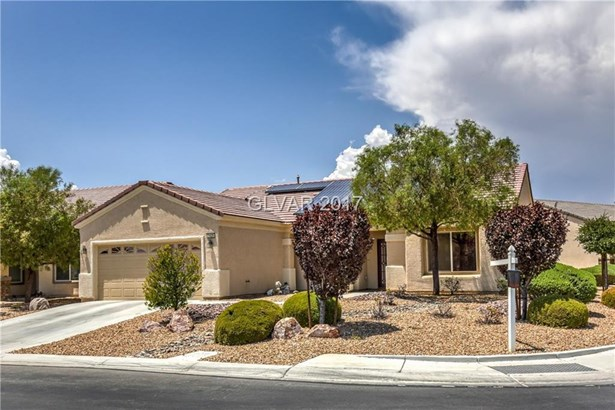7429 Shelduck Street, North Las Vegas, NV - USA (photo 1)