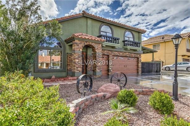 8233 Mountain Heather Court, Las Vegas, NV - USA (photo 1)