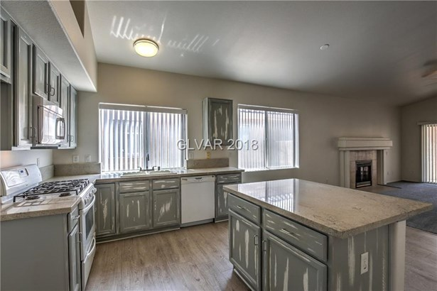 3533 Brooks Range Street, Las Vegas, NV - USA (photo 1)