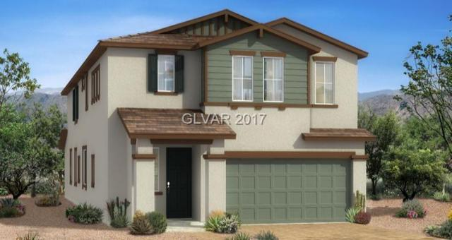 8621 Sparrow Desert Avenue, Las Vegas, NV - USA (photo 1)