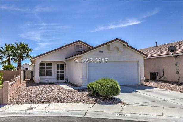 3936 Copper Glen Street, Las Vegas, NV - USA (photo 1)
