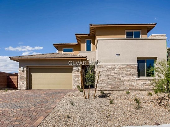 10298 Apache Blue Avenue, Las Vegas, NV - USA (photo 1)