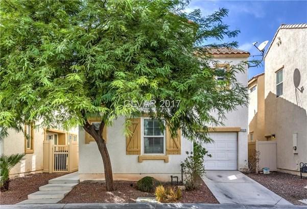 5375 Flowing Spring Street, Las Vegas, NV - USA (photo 1)
