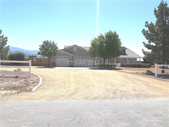 3361 South Peggy, Pahrump, NV - USA (photo 1)