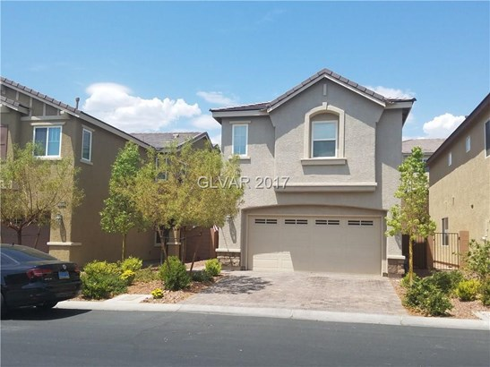 7337 Chesapeake Cove Street, Las Vegas, NV - USA (photo 1)