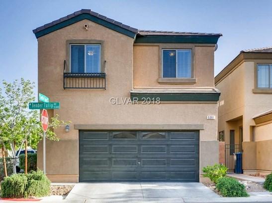 5391 Tender Tulip Avenue, Las Vegas, NV - USA (photo 1)